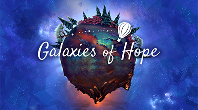 Galaxies of Hope NET cancer community